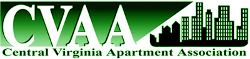 Central Virginia Apartment Association logo