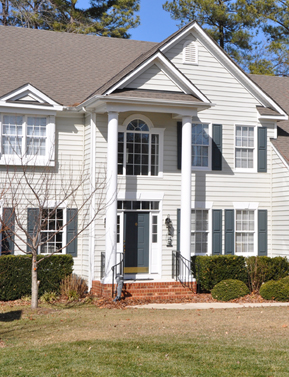 Residential Replacement Windows in Richmond, Midlothian, Chesterfield